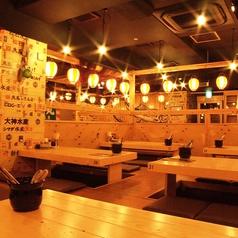 横濱魚萬 刈谷北口駅前店の写真