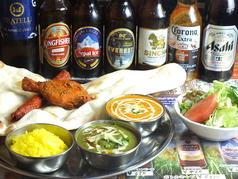 インド・ネパール料理 トルシーのおすすめ料理1