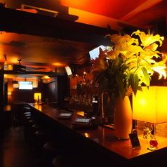 Bar Geemoの雰囲気1