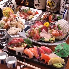 純国産馬肉 日本酒 縁馬 梅田堂山店のおすすめ料理1