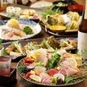 個室和食 日本酒 NORESORE なんば店のおすすめポイント1