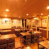 熱中酒場 夢吉 川崎店の雰囲気2