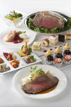 Top トップ. ホテルニューオータニのおすすめ料理1