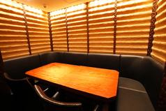 銀座酒場 マルハチ MARUHACHIの雰囲気1
