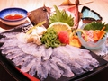 鮨と酒 銀天ゆずやのおすすめ料理1