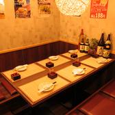 熱中酒場 夢吉 川崎店の雰囲気3