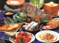 アジア食堂 サイゴンカフェ 鈴鹿店の特集写真