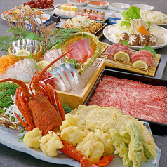 薩摩魚鮮 UENO3153店の写真