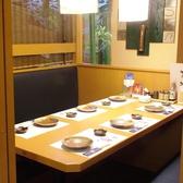 日本海庄や 佐世保上京町店の雰囲気2