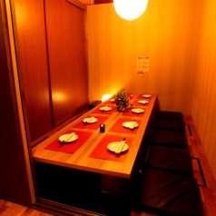 完全個室居酒屋 燻製工房 立川駅前店の特集写真