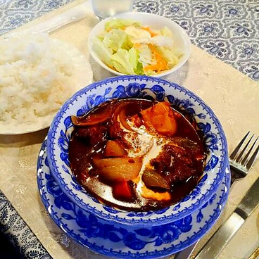 カナユニのおすすめ料理1