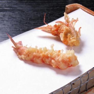 ふく庵のおすすめ料理1