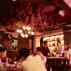Cafe&Bar KAGの雰囲気1