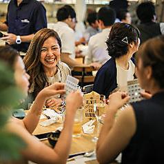 カフェ&ウェディング CAFE&WEDDING 22 吉祥寺のコース写真