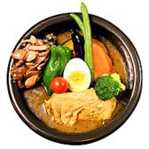 kanakoのスープカレー屋さん BRANCH店のおすすめ料理2