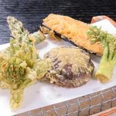 ふく庵のおすすめ料理2