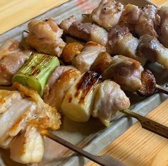 焼き鳥 Ren 磐田のおすすめテイクアウト1