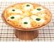 ピッツァ 北海道モッツァレラチーズのマルゲリータ