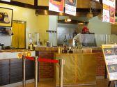 ステーキくに 炭焼ハンバーグ イオンモール草津の雰囲気3