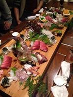 圧巻!海鮮丼