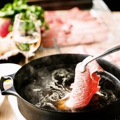 和牛しゃぶしゃぶ 東桜Nick ニックのおすすめ料理1