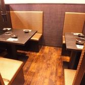 サムギョプサル専門店 彩菜 さいさいの雰囲気2