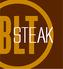 BLT STEAK GINZAのロゴ