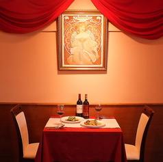Restaurant&Bar Magnolia マグノリアのコース写真