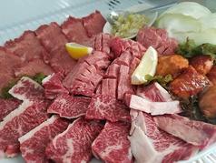 焼肉 福ちゃん 学研都市ひびきの店のコース写真