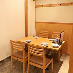 魚菜市場 いごこ家 名古屋駅店の雰囲気1