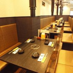 サムギョプサル専門店 彩菜 さいさいの雰囲気1