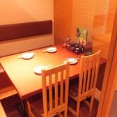 京橋一番人気席!!テーブル席は2名様~個室にできます♪少人数でも、おちつく個室でゆったりお寛ぎくださいませ。ご利用の際は、早めのお電話をお願い致します!美味しい逸品料理と最高のおもてなしでお待ちしております!【京橋 居酒屋 新年会 食べ放題 飲み放題 個室 海鮮 宴会 刺身 日本酒 和食 大人数】
