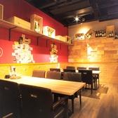 【渋谷 個室】広々とした空間で楽しいひと時を★人数のご相談はスタッフまで!