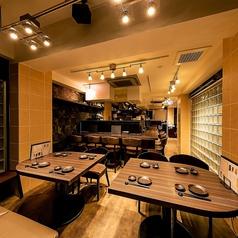 dining bar カトレアの写真