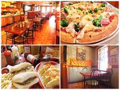 Pizza in 沖縄 ピザ イン オキナワの写真