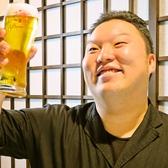 歓迎会・送別会にピッタリの各種飲み放題コース!生ビールは一番搾りプレミアムも!