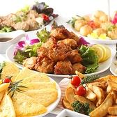 両国藤江ホールのおすすめ料理2