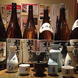 新潟の銘酒も種類豊富にご用意しております!