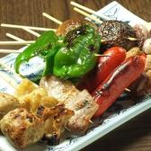 半兵ヱ ハンベエ 歌舞伎町靖国通り松屋隣の東海苑ビル3階店のおすすめ料理3