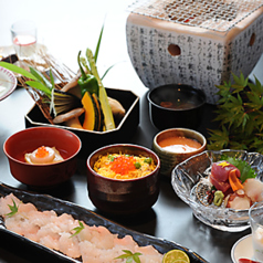 旬菜旬魚 煌 きらめきのおすすめ料理1
