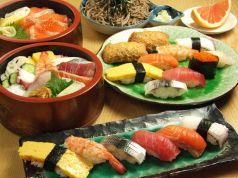 亀鶴寿司 きかくすしの画像