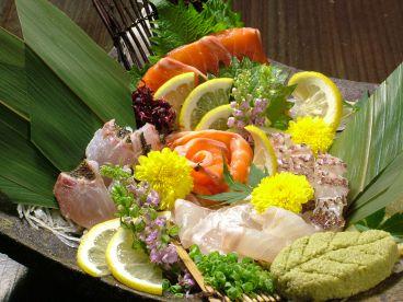 鍋と和洋創作 七八 キハチのおすすめ料理1