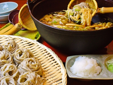 ほりでーゆ 四季の郷のおすすめ料理1