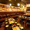 九州屋台 九太郎 水戸店の雰囲気1