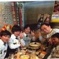 串カツ甲子園 恵比寿店の雰囲気1