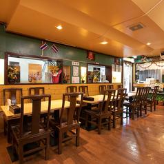 タイレストラン ブアタイの写真