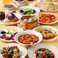 中華街食べ放題の新しい常識「良いものだけ食べたい!」を実現しました♪北京ダックやフカヒレ料理もあり◎