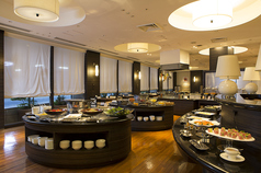 レストラン ボナペティ ホテルJALシティ那覇の写真