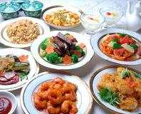 最高の料理とおもてなしで大切なひとときに華を添えます