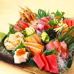 青山魚市のおすすめ料理1